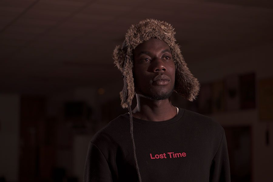 Negre de Merda | Fotograma Documental