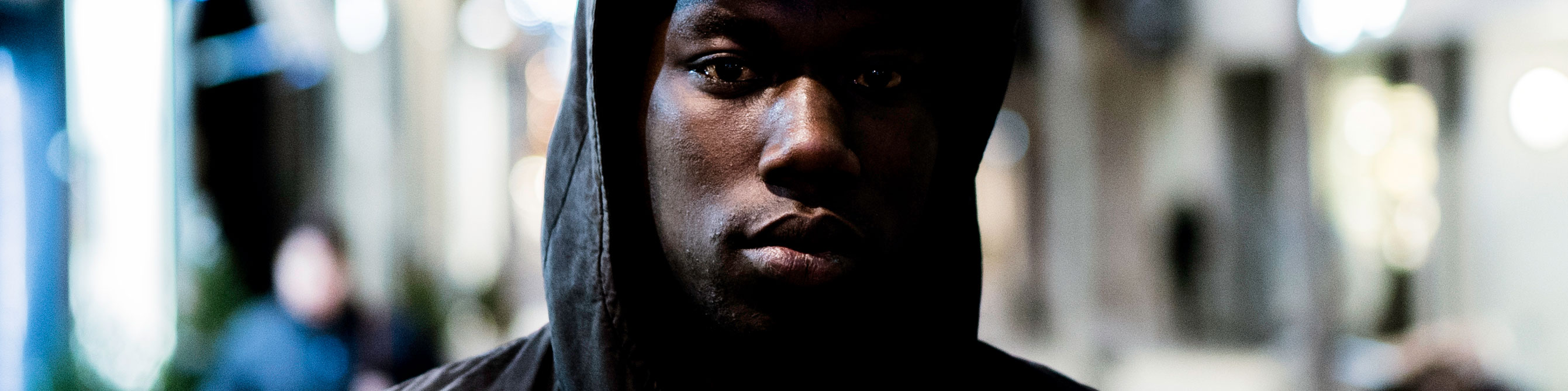 Negre de merda | Documental
