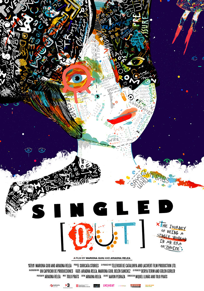 Singled Out | Poster Documental