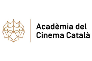 Academia del Cinema Catala Logo