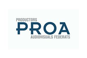 PROA logo