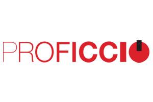 ProFicció Logo