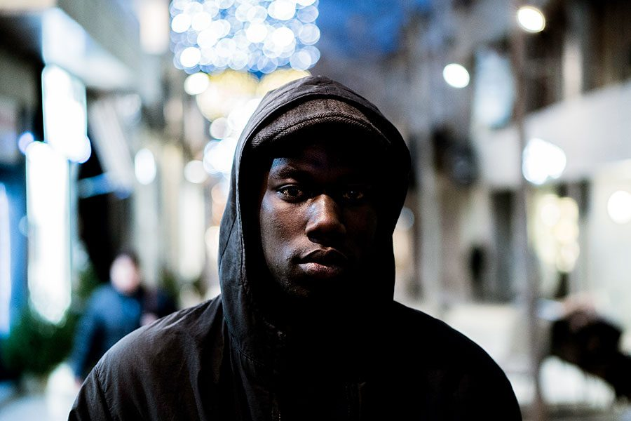 Negre de Merda | Fotograma Documental