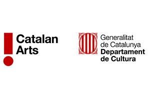 Catalan Arts Logo